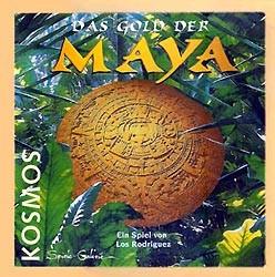 Das Gold der Maya