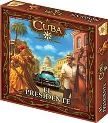 Cuba : El Presidente