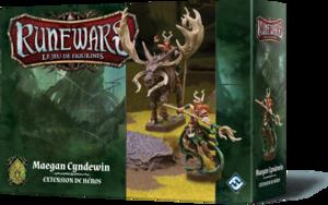 Runewars - Maegan Cyndewin
