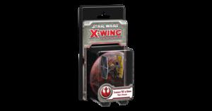 X-Wing : Jeu de Figurines - Chasseur TIE de Sabine