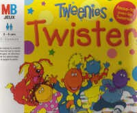 Tweenies Twister