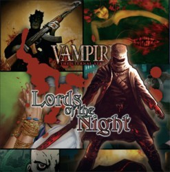Vampire : The Eternal Struggle : Lords of the Night
