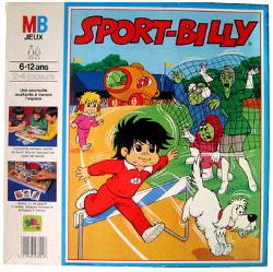 Sport-Billy