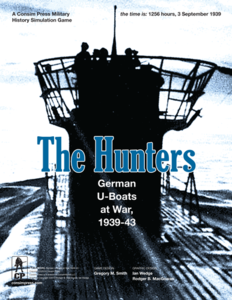 The Hunters : German U-Boats at War, 1939-43