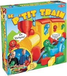 Le P'tit Train