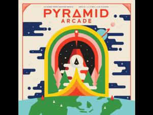Pyramid Arcade 2016