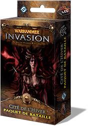 Warhammer - Invasion : Cité de l'Hiver