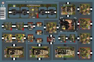 Helden der Normandie: Elite-Panzergrenadiere
