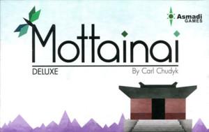 Mottainai Deluxe