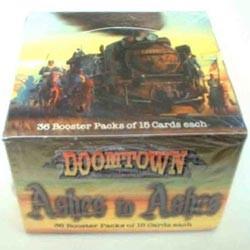 Deadlands: Doomtown