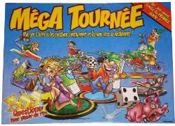 Méga Tournée