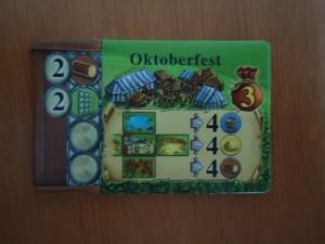 La Route du Verre : Oktoberfest