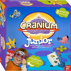 Cranium Junior