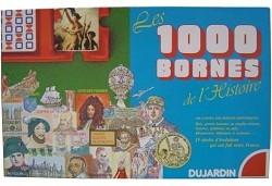 Les 1000 Bornes de l'Histoire