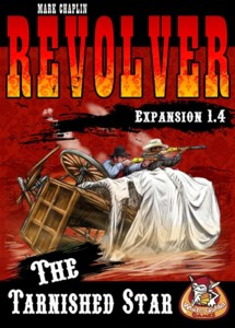 Revolver: The Tarnished Star