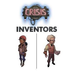 Crisis : Inventors