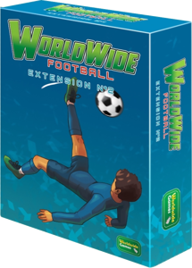 Worldwide Football - Extension n°2