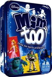 Mimtoo Disney
