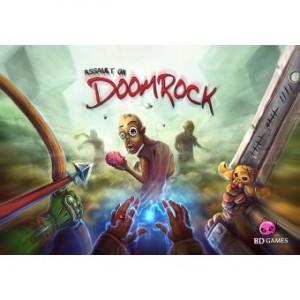 Assault on Doomrock