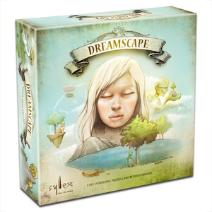 Dreamscape financé à plus de 1000% : dernières 48 heures sur Kickstarter !