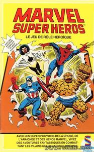 Marvel Super Héros