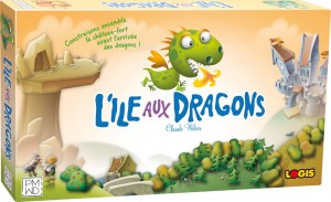 L'Ile aux Dragons