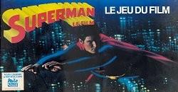 Superman, le Jeu du Film