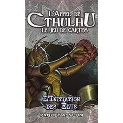 L'Appel de Cthulhu JCE : L'Initiation des Elus