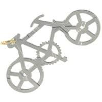 Cast Bike