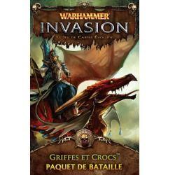 Warhammer - Invasion : Griffes et Crocs