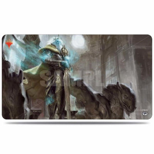 Playmat Magic The Gathering Legendary :  Brago King Eternal