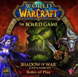 World of Warcraft : Shadow of War