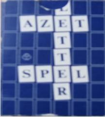 Azet jeu de lettres