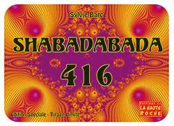 Shabadabada 416