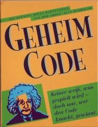 Geheim Code