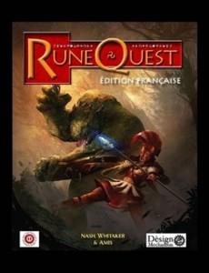 RuneQuest 6 - édition française