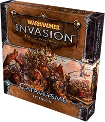 Warhammer Invasion : Cataclysme