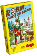 Robin, Prince des bandits