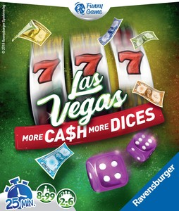 Las Vegas - More Ca$h and More Dice