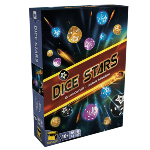 Dice stars
