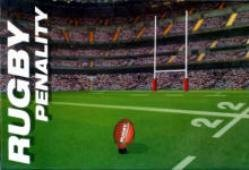 Rugby Penality