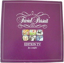 Trivial Pursuit - Edition TV