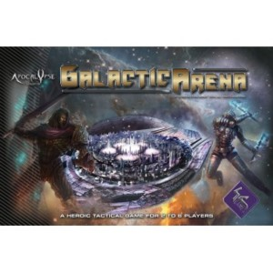 Galactic Arena