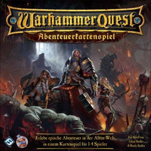 Warhammer Quest: Abenteuerkartenspiel