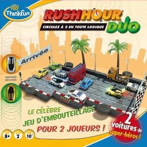Rush Hour Duo