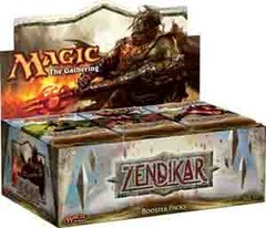 Magic l'assemblée : Zendikar