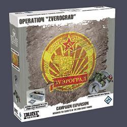 Dust Tactics : Operation Zverograd