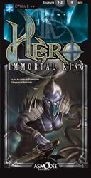 Hero I.K. :  La forge des enfers