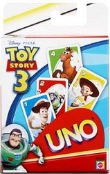 Uno - Toy Story 3