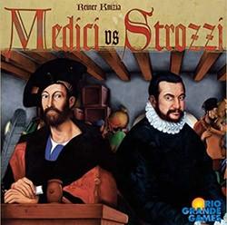 Medici vs Strozzi